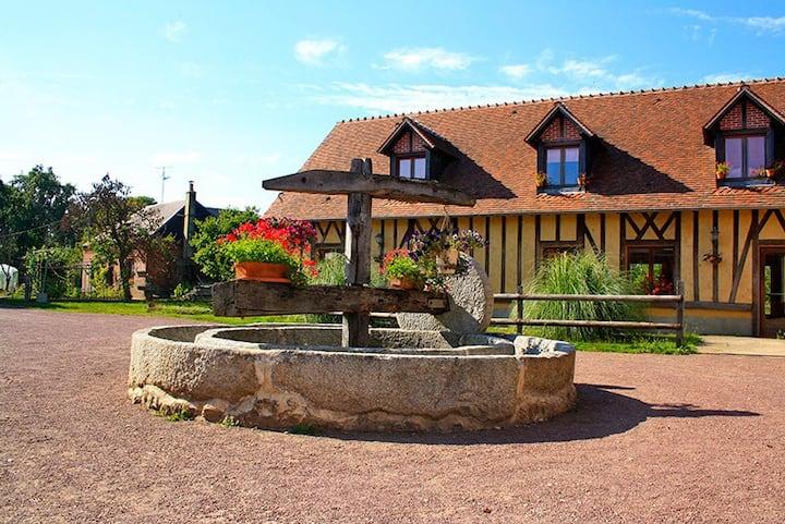 Domaine de la Baudrière - Salle de Réception