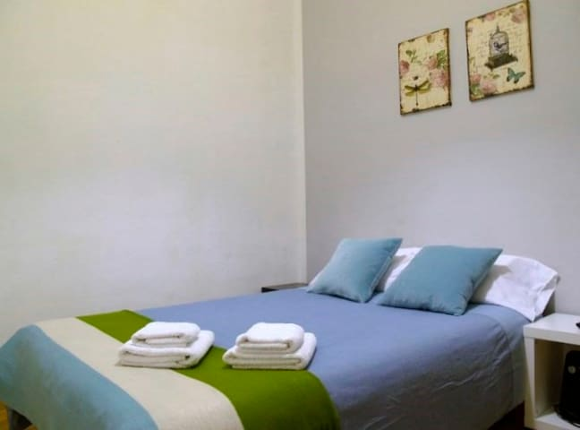 MAKE YOURSELF AT HOME - Barcelone - Appartement