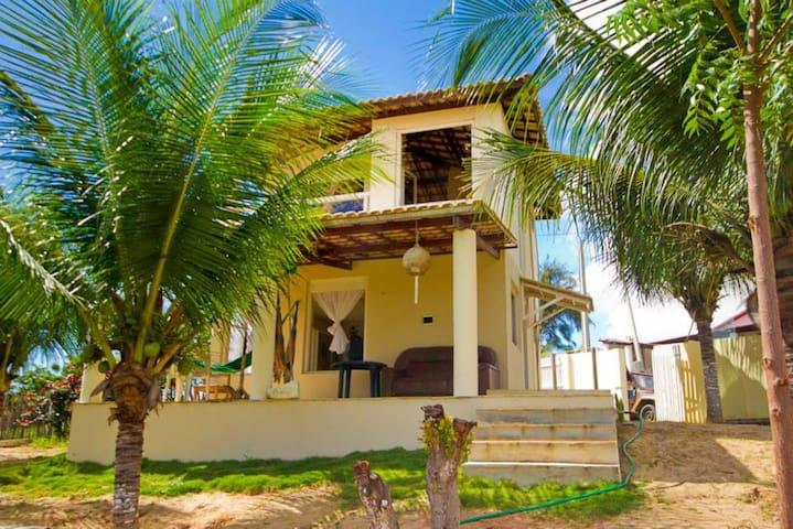 Chalé do Kilha  - Taiba - Casa