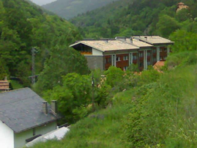 Apartamento rural - Ribes de Freser