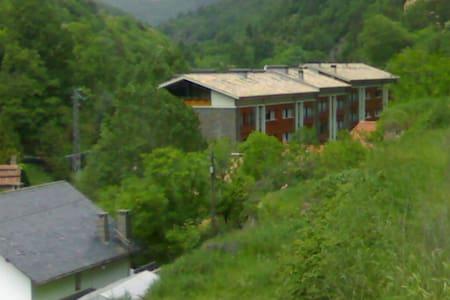 Apartamento rural - Ribes de Freser - ribes de freser - Apartmen