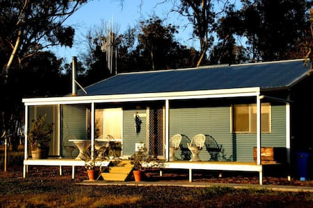 Family Cottage Blue - Kendenup