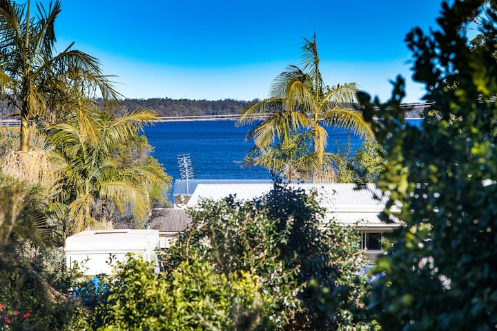 Jervis Bay Getaway - Erowal Bay - Haus