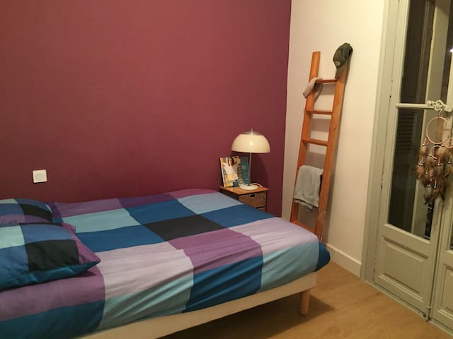 Chambre ou logement proche centre ville et gare - Perpignan - Daire
