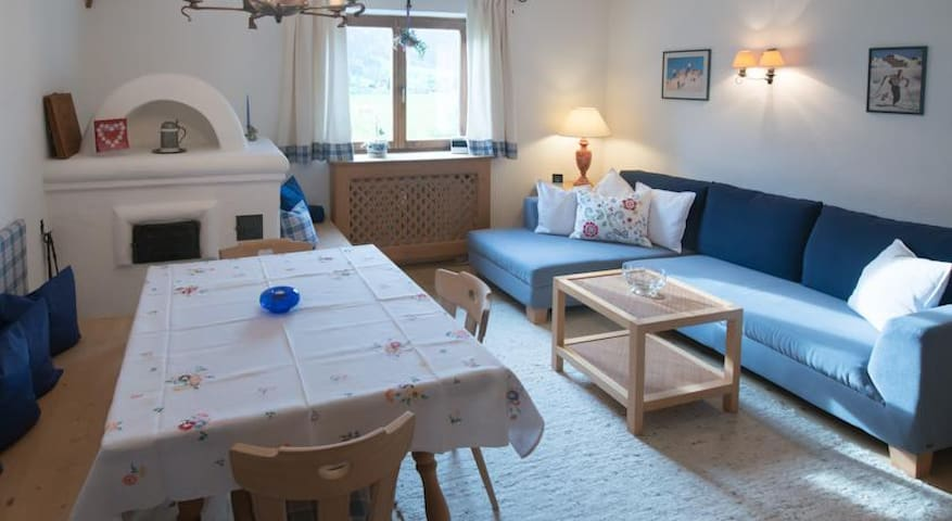 Cozy apartment with two bedrooms - Reith bei Kitzbühel - Apartamento