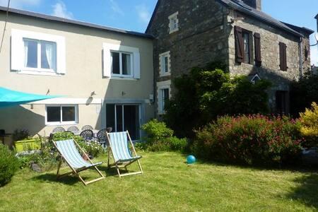 Maison de 110 m² à 4 km de la mer - Matignon