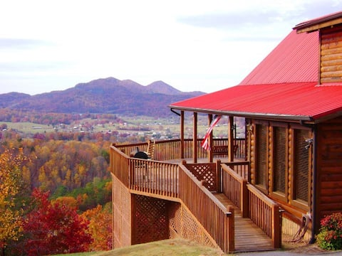Angels Rest Cabin