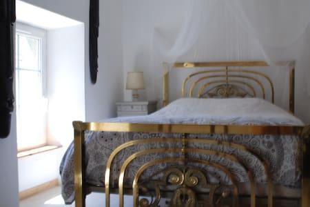 Jolie maison de ville à Cléden - Cléden-Cap-Sizun - House