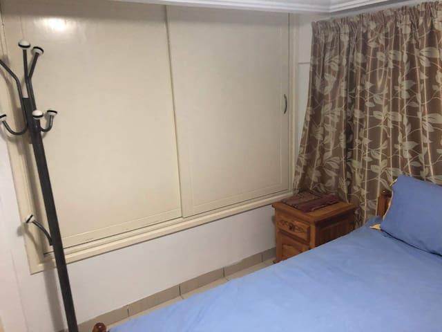 Studio très propre