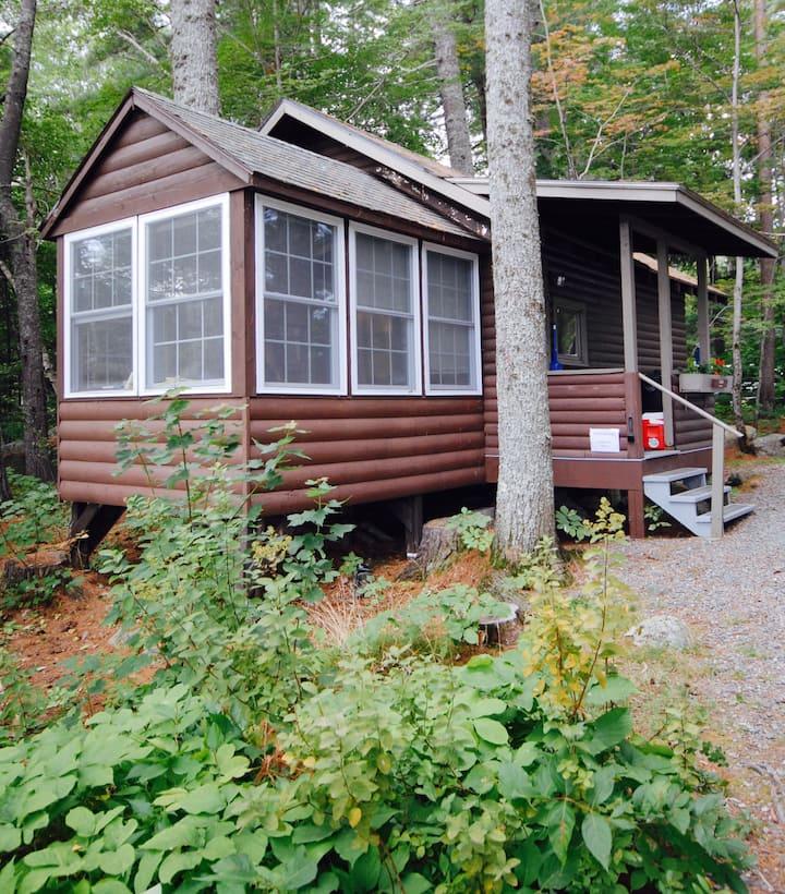 Doubletop Cabin