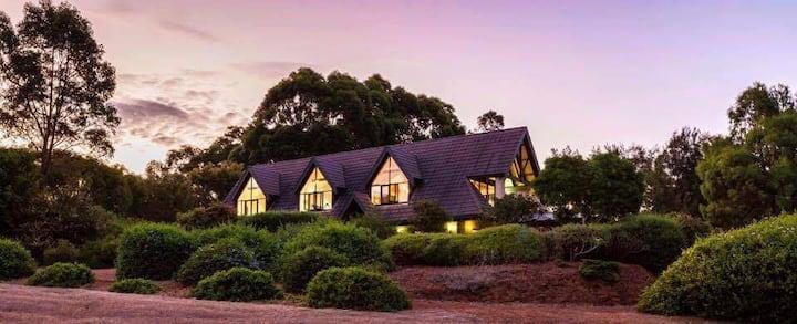 Dunsborough Peaceful House Twin Suite