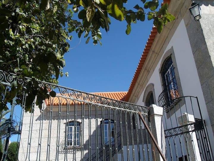 DOURO Qtª Casa Grande Pinheiro DM