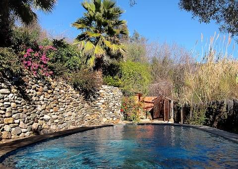 Casa Champasak - Alpujarra Granada - VTAR/GR/01097