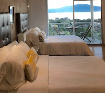 DONAIRE HOTEL BOUTIQUE AJIJIC - Ajijic - Bed & Breakfast