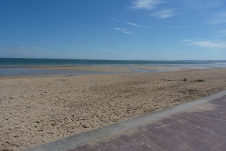 logement à 50 m de la mer ! - Hermanville-sur-Mer