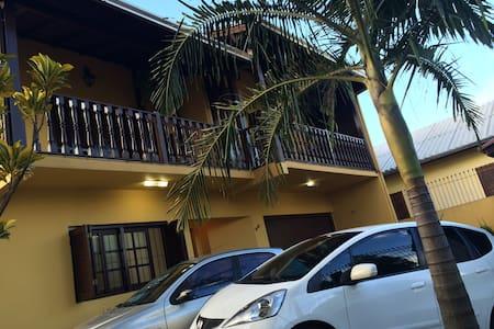 Couple/Single room in Family House - Sapucaia do Sul