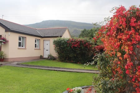 Mountain View Holiday Apartment - Bundoran - Lägenhet