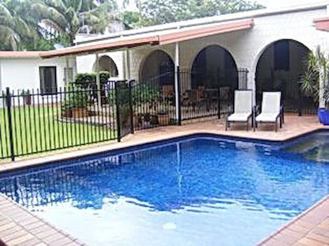 Darwin City Bed and Breakfast