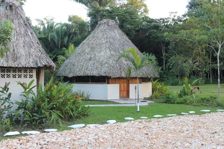 Kiskadee Lodge