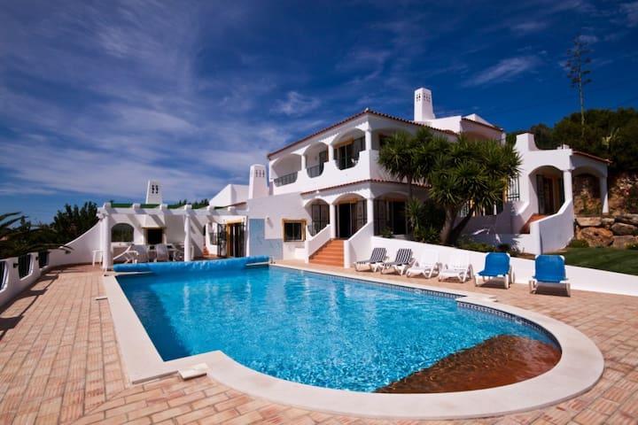 Beautiful Villa With Every Amenity