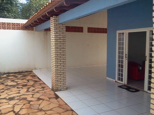 Casa em Condominio Fechado - Varzea Grande - Huis