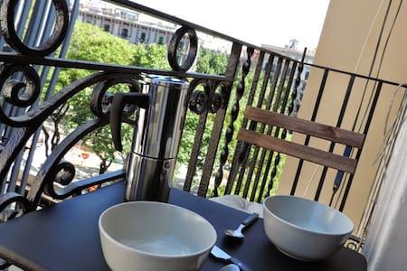 Hermoso Loft con wifi , y Aere fria - Barcelona