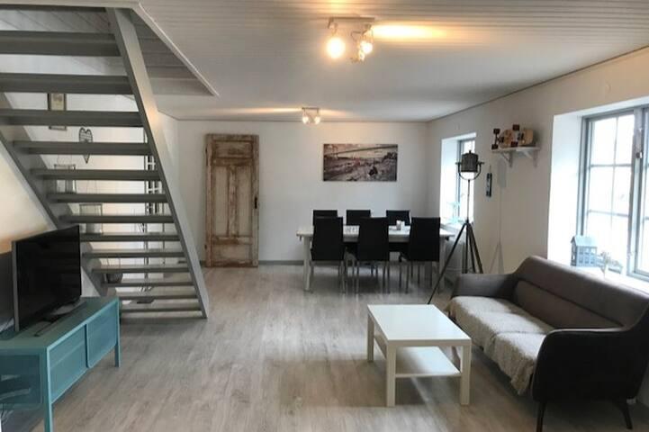 Fristående villa i pittoreska Ramlösa, Helsingborg