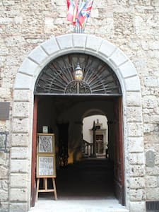 Residenza d'epoca Palazzo Malfatti. - Massa Marittima