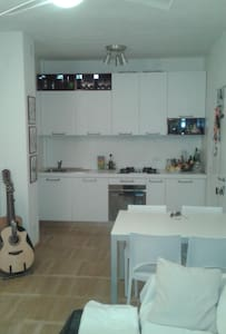 WHITE APARTMENT - Bibione