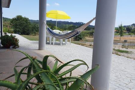 Quinta de Santa Ana em Couto de Baixo - Viseu