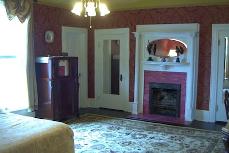 Close to Pinehurst - Rockingham - Bed & Breakfast