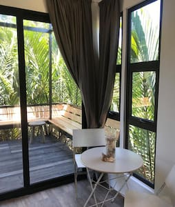 TIP OF BORNEO MANGROVE VIEW FAMILY ROOM