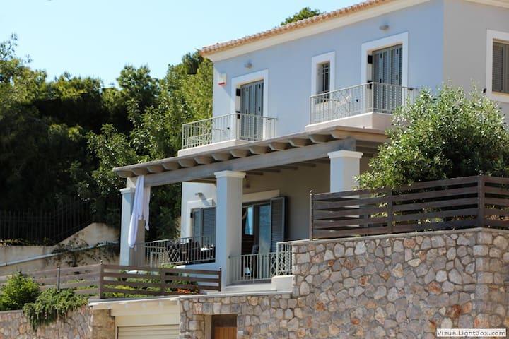 Porto Heli Villas - Aghios Emilianos - House