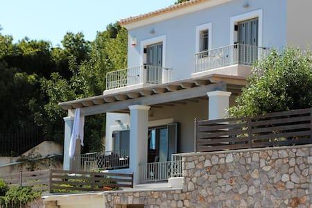 Porto Heli Villas - Aghios Emilianos - Haus