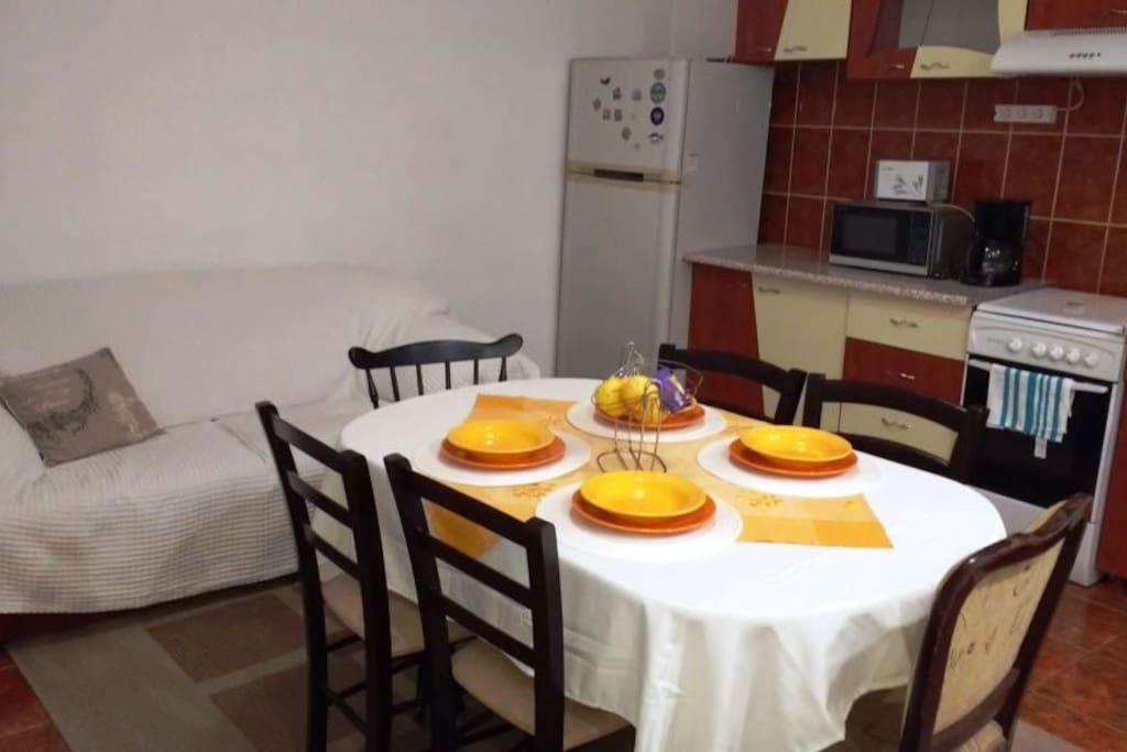 cucina/ kitchen