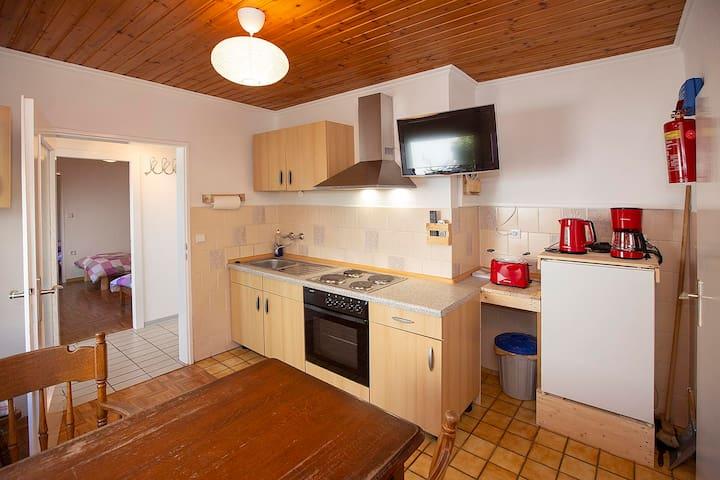 Gästehaus in Hockenheim