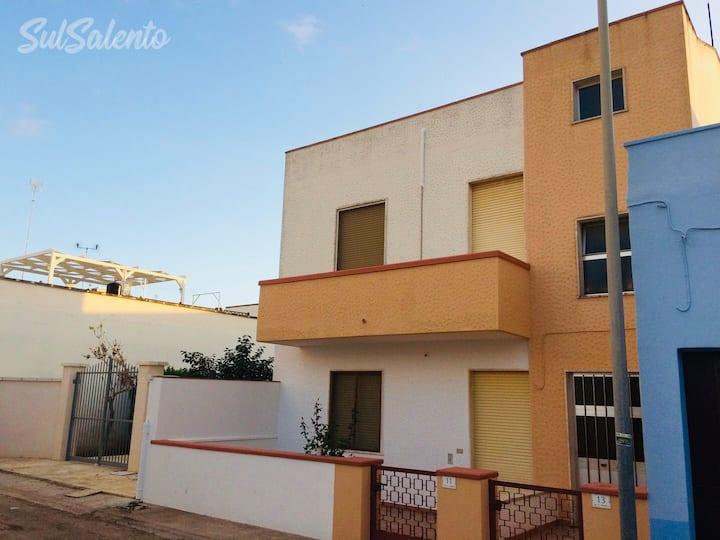 Appartamento GIAMAICA da 5 a 6 posti 240 metri mar