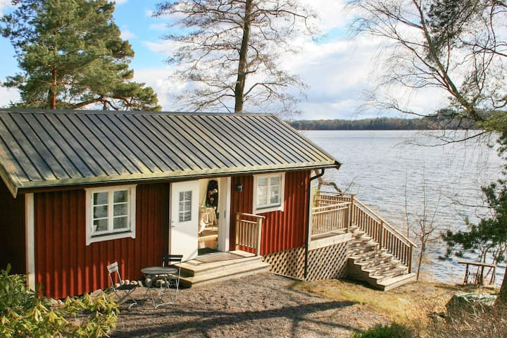 4 person holiday home in FäRENTUNA