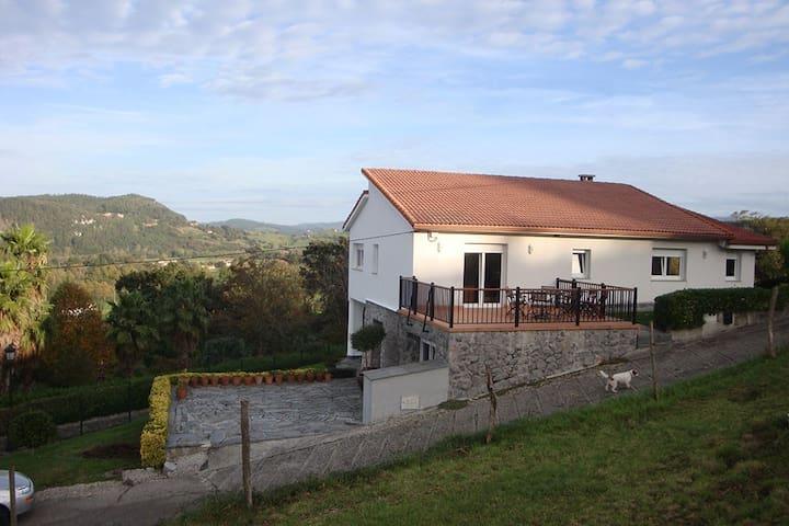 LAS VISTAS. Solares, Cantabria. - Solares - Dom
