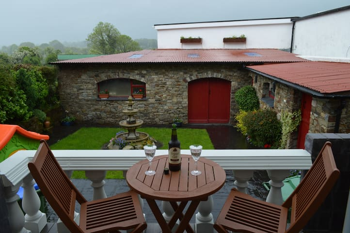 Village house with organic garden - Rathmore - Casa
