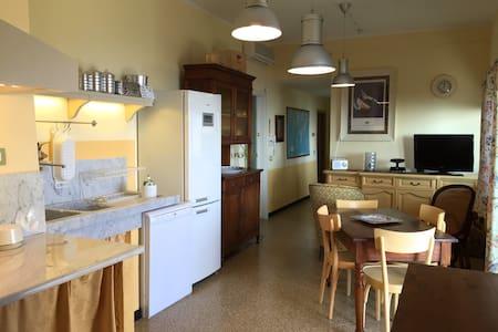 appartamento in villa tra gli ulivi - Alassio - Villa