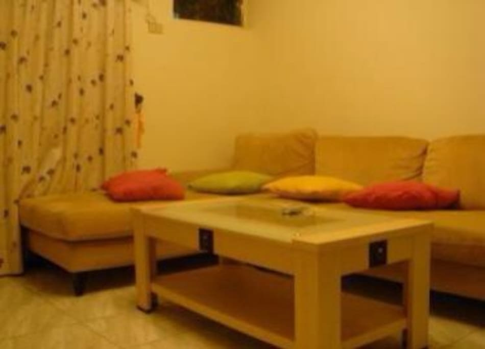 出租空間與床位。