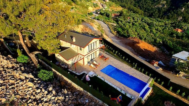 Villa Pamira