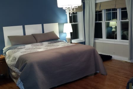 Waterfront Master Suite - Luskville