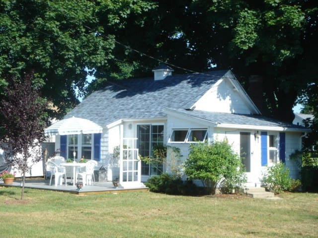 SAYBROOK POINT COTTAGE - Old Saybrook - Guesthouse