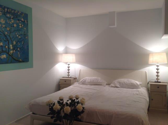 Royale slaapkamer