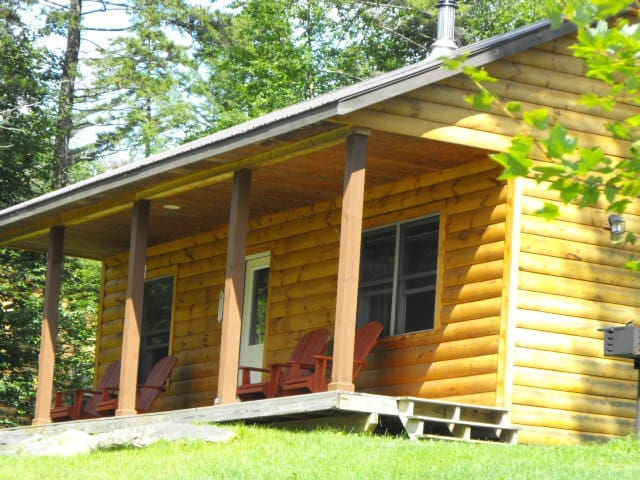 Cozy 2 Bedroom Cabin - Jeffersonville - Cabin