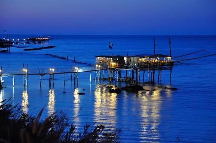 Casa al mare - Fossacesia - Leilighet