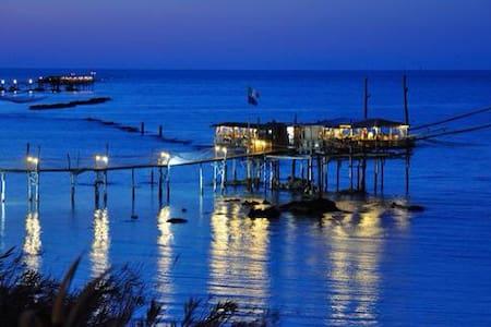 Casa al mare - Fossacesia