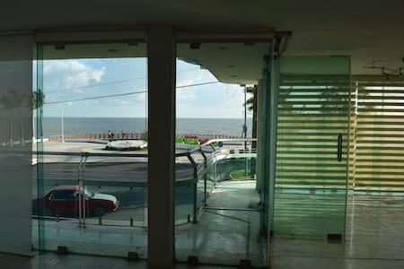 Departamento frente a la bahia - Chetumal